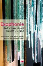Cover-Bild Exophonie