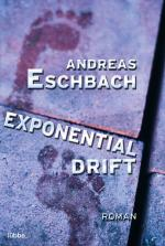 Cover-Bild Exponentialdrift