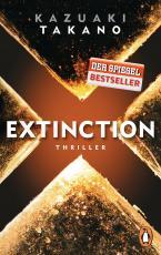 Cover-Bild Extinction