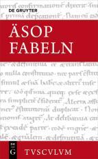 Cover-Bild Fabeln