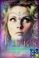 Cover-Bild Fairies 2: Amethystviolett