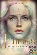 Cover-Bild Fairies 3: Diamantweiß