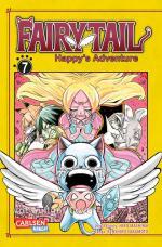 Cover-Bild Fairy Tail – Happy's Adventure 7
