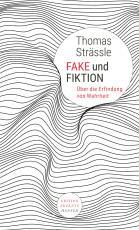 Cover-Bild Fake und Fiktion