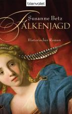 Cover-Bild Falkenjagd