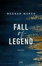 Cover-Bild Fall of Legend