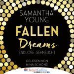 Cover-Bild Fallen Dreams - Endlose Sehnsucht