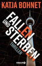 Cover-Bild Fallen und Sterben