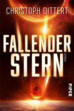 Cover-Bild Fallender Stern
