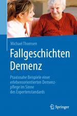 Cover-Bild Fallgeschichten Demenz