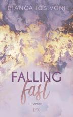 Cover-Bild Falling Fast