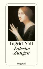 Cover-Bild Falsche Zungen