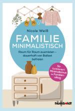 Cover-Bild Familie Minimalistisch