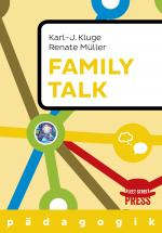 Cover-Bild Family Talk