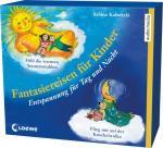 Cover-Bild Fantasiereisen für Kinder