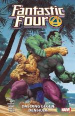 Cover-Bild Fantastic Four