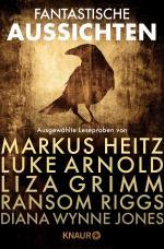 Cover-Bild Fantastische Aussichten: Fantasy & Science Fiction bei Knaur