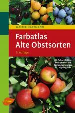 Cover-Bild Farbatlas Alte Obstsorten