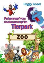 Cover-Bild Farbenstopf vom Sockenstrumpf im Tierpark