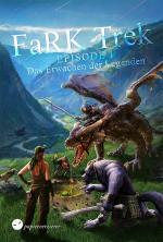 Cover-Bild FaRK Trek
