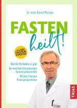 Cover-Bild Fasten heilt!
