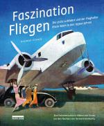 Cover-Bild Faszination Fliegen