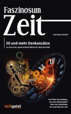 Cover-Bild Faszinosum Zeit