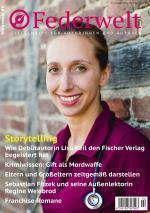 Cover-Bild Federwelt 135, 02-2019, APRIL 2019