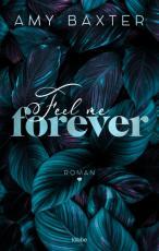 Cover-Bild Feel me forever