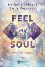Cover-Bild Feel My Soul