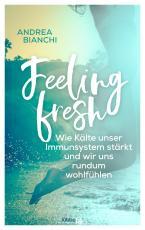 Cover-Bild Feeling fresh
