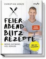 Cover-Bild Feierabend-Blitzrezepte