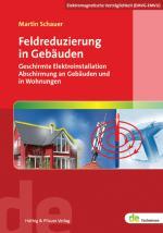 Cover-Bild Feldreduzierung in Gebäuden