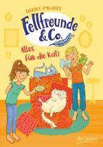 Cover-Bild Fellfreunde und Co. − Alles für die Katz