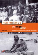 Cover-Bild Feminismus im Widerstreit