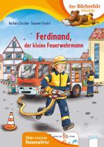 Cover-Bild Ferdinand, der kleine Feuerwehrmann