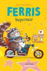 Cover-Bild Ferris Superstar