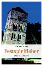 Cover-Bild Festspielfieber