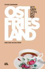 Cover-Bild Fettnäpfchenführer Ostfriesland