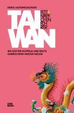 Cover-Bild Fettnäpfchenführer Taiwan