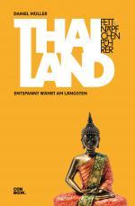 Cover-Bild Fettnäpfchenführer Thailand
