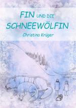 Cover-Bild Fin und die Schneewölfin