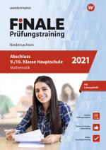 Cover-Bild FiNALE Prüfungstraining / FiNALE Prüfungstraining Abschluss 9./10. Klasse Hauptschule Niedersachsen
