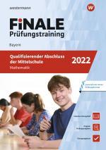 Cover-Bild FiNALE Prüfungstraining / FiNALE Prüfungstraining Qualifizierender Abschluss Mittelschule Bayern