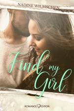 Cover-Bild Find My Girl