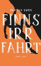 Cover-Bild Finns Irrfahrt