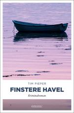 Cover-Bild Finstere Havel