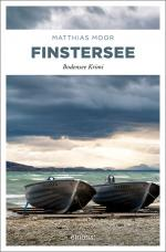 Cover-Bild Finstersee
