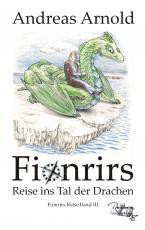 Cover-Bild Fionrirs Reise ins Tal der Drachen