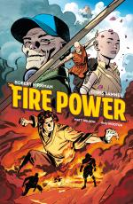 Cover-Bild Fire Power 1